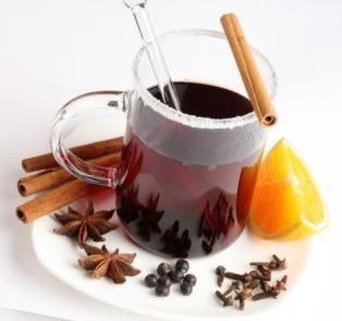Рецепт Кофе с гвоздикой