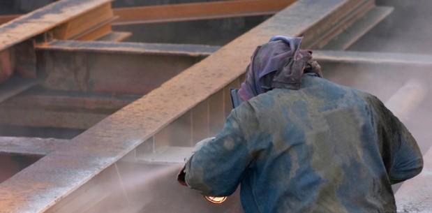 Подготовка металлических поверхностей