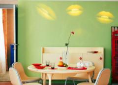 Цветовое решение интерьера: добавьте красок