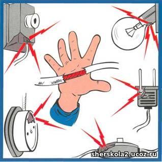 Картинки электробезопасности в быту перечень присвоение 1 группы по электробезопасности