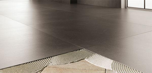 Технология укладки плитки во время ремонта квартир и домов