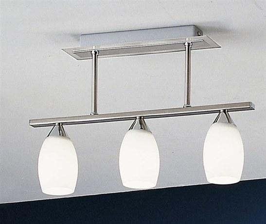Токопроводные системы освещения
