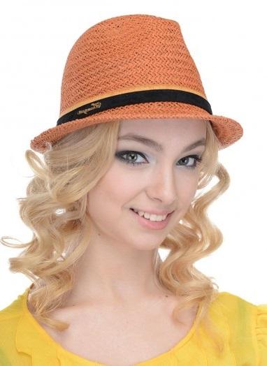 Как отбелить соломенную шляпу