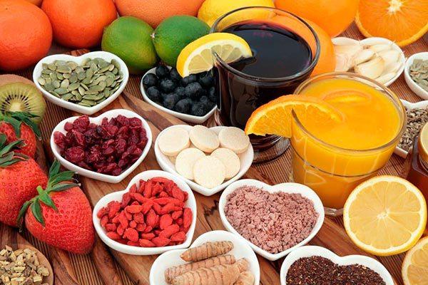 Антиоксиданты - зачем они необходимы и где нарвать в огороде