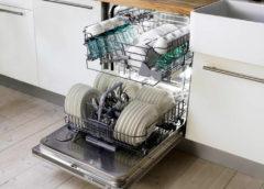 Как выбрать посудомоечную машину ?