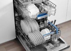 Посудомоечная машина: советы по выбору