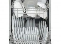 Все о посудомоечных машинах