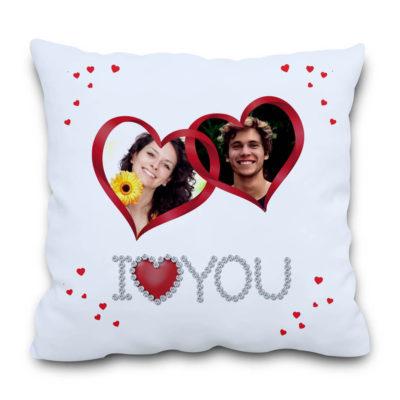 Подушка для влюбленных